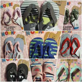 SANDAL KIDS & CO ORIGINAL