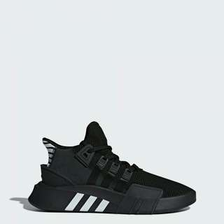 Adidas EQT Bask Black  Adv Shoes New RELEASE!!
