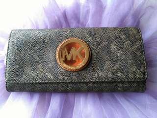 Preloved Michael Kors Wallet