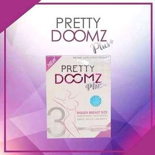 Pretty Doomz Plus