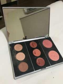 Make up palette by Beauty Bar