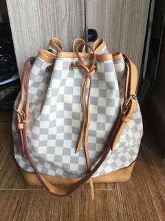 Authentic original branded bags Louis Vuitton