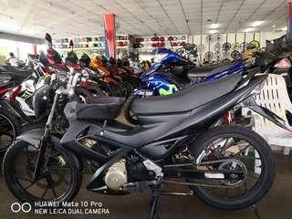Suzuki Belang 150