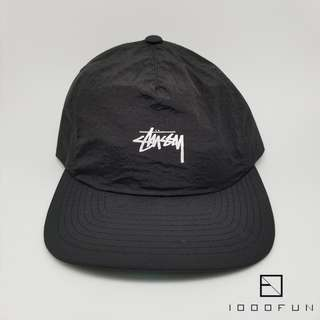 全新 Stussy Cap 帽