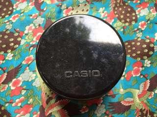 Box Casio