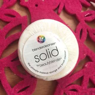 Beautyblender Pure Solid Cleanser Mini