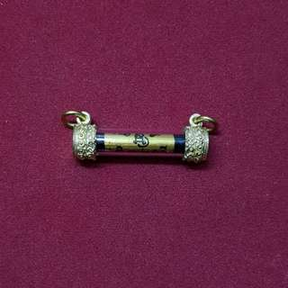 Takrut Thai Amulet