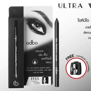 Odbo ultra waterproof eyeliner