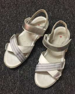 New Clarks Structured Sandal for kids