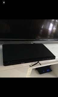 Philips DVD player BDP3480K/98