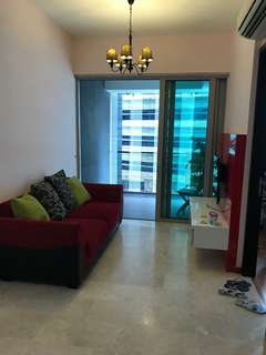 Zedge 1 bed 495sf for rent $2000 nett