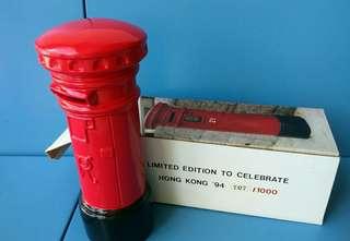 香港最悠久VR郵筒
