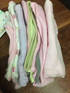Preloved Swaddles