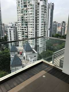 Zedge 2 beds for rent 753sf $2600 nett