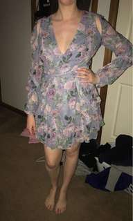 Talulah Here and Now mini dress