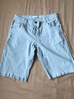 Authentic Factorie shorts