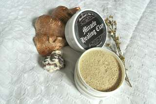 Miracle Healing Clay (KMJS) Featured