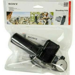 Brand New! Shooting Grip For Sony Action Camera.