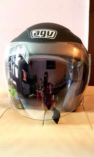 Original AGV New Citylight helmet