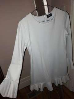 Bardot Dress - Similar to Kookaï