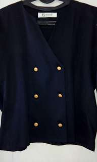 Cardy navy kncing