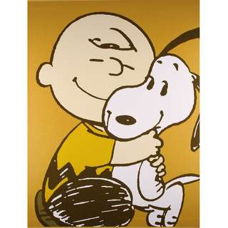 Celebrating Peanuts: 60 Years Hardcover