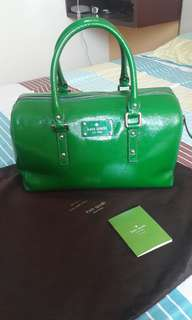 KATE SPADE - AUTHENTIC