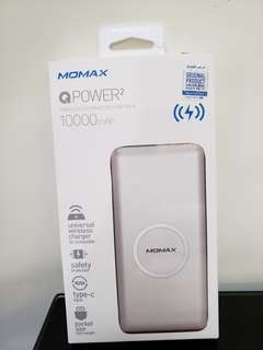 Nomad wireless external battery pack 全新