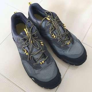 Quechua Men's Hiking Trekking Shoes