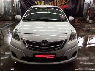 Vios for sale
