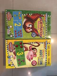 Maths games for 3+ kids