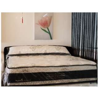 Luxury Series Mattress 6'/King size