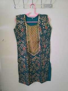 Baju India beli di Penang