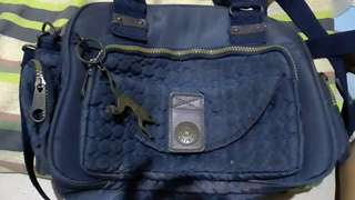 Authentic kipling bag