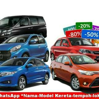 Car Rental Promotion Raya