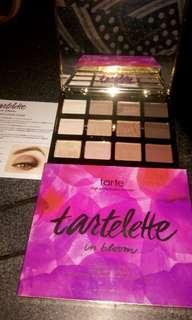 Tarte bloom eyeshadow authenthic