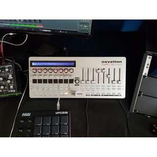 Novation Zero SL MkII - MIDI Controller (Automap)