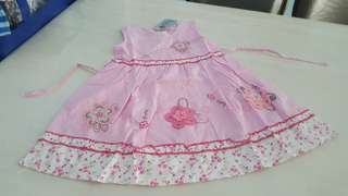 Clearance $3 Brand new Girl Pink Dress