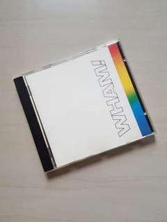 Wham! CD