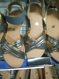 LADIES SHOES AND SANDAL