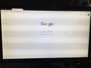 Samsung monitor s24b350h