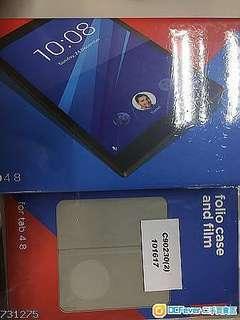 低價全新未開行貨Lenovo Tab 4 8 LTE 4G通電話 雙卡