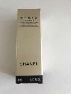 Chanel sublimage L'essence  抗老精華