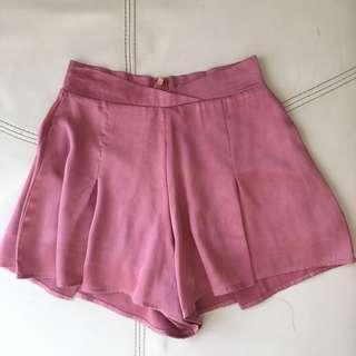 TigerMist shorts