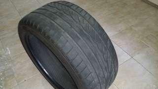 Dunlop SP Sport 01 (M0) (2 unit)