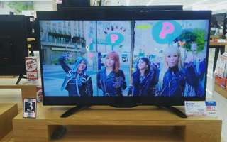 "Kredit Led Tv Sharp 45"" Acc 3 Menit"