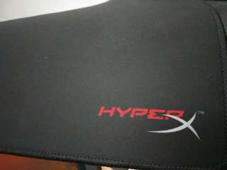 Kingston HyperX Fury S mouse pad (small)