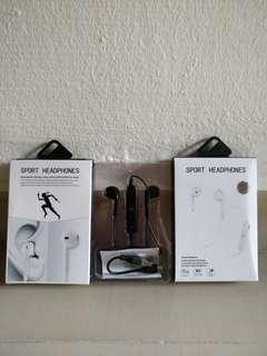 Ume Wireless Sport BluetoothHeadphones