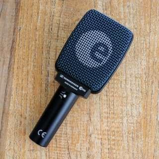 Sennheiser e906 Dynamic Microphone