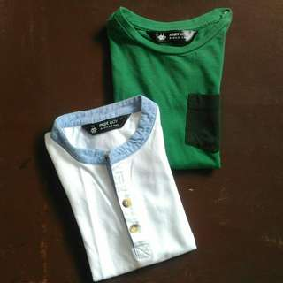Boys shirts bundle